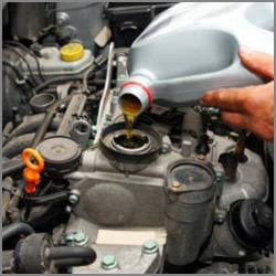 automotive lubricating brake fluid