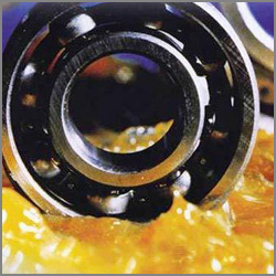Automotive Lubricating Clay Greases