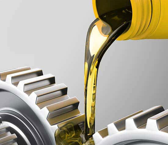Industrial Speciality Lubricants